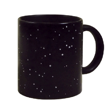Constellation Mug (Color Changing)