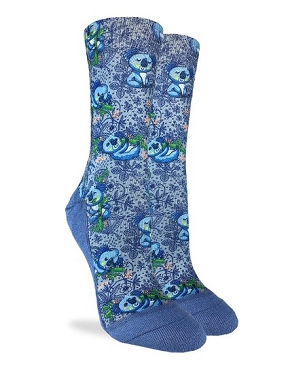 Blue Koalas Socks Adult size 5-9