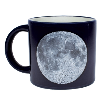 Moon Mug (Color Changing)