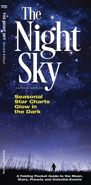 The Night Sky - Field Guide