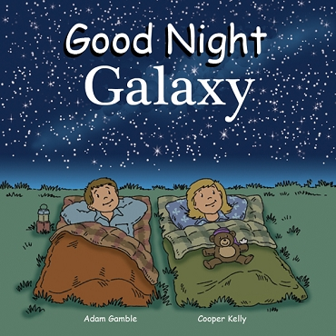 Good Night Galaxy Picture Book