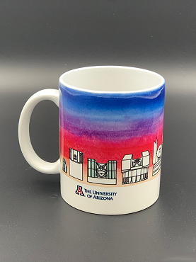 Steward Observatory Coffee Mug