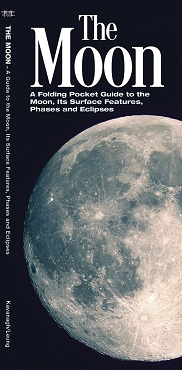 The Moon - Field Guide